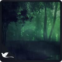 Animated Rain HD - Animated Rainfall