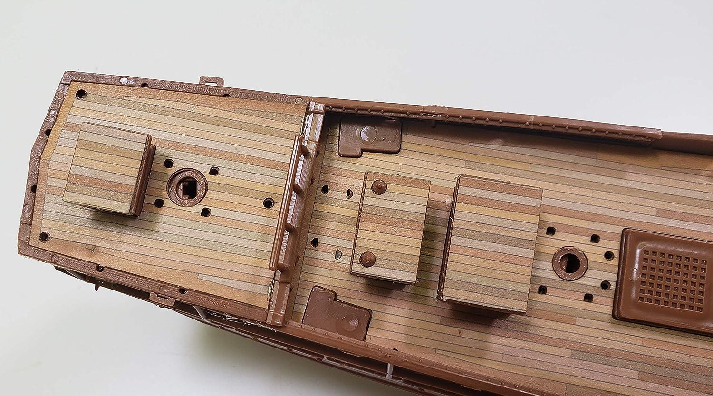 Amazon.com: Cubierta de madera premium para 1/96 HMS Beagle ...