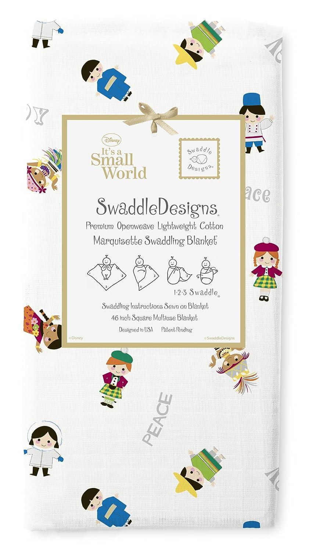 Amazon Swaddledesigns Marquisette Swaddling Blanket Disney