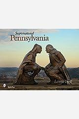 Supernatural Pennsylvania Paperback