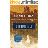 Wylding Hall book cover