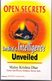 Open Secrets: India's Intelligence Unveiled