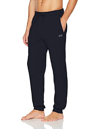 BOSS Hugo Boss Herren Hose Mix & Match Pants, Blau (Dark Blue 403)