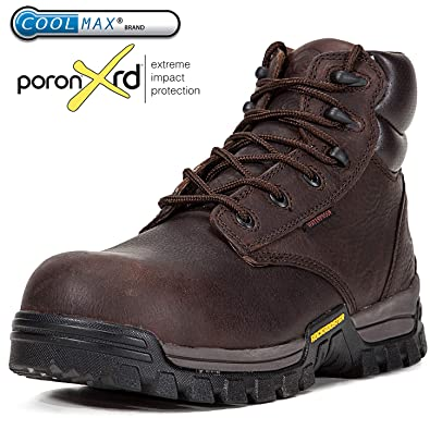 9fc2156a511 ROCKROOSTER Men s Work Boots