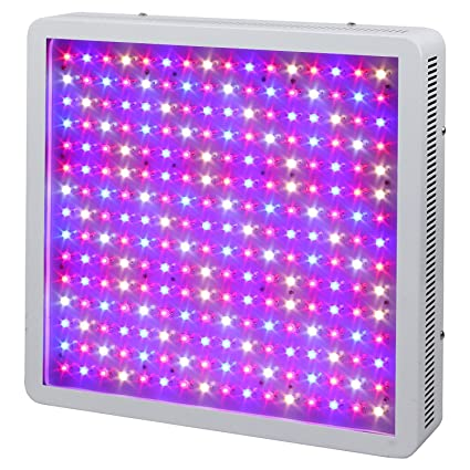 1200W : SYGAVLED 1200W LED Grow Light - High Yield - Full