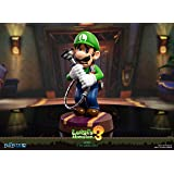 First4Figures LM03ST Mansion: Luigi (Standard) PVC Collectable Figurine