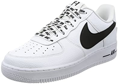 Nike AIR FORCE 1 '07 LV8 mens fashion-sneakers 823511-103_10 - WHITE