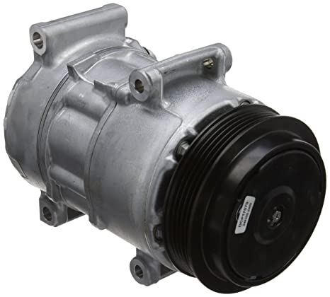 Denso DCP17070 - Compresor De Aire Acondicionado