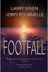 Footfall (English Edition) eBook Kindle