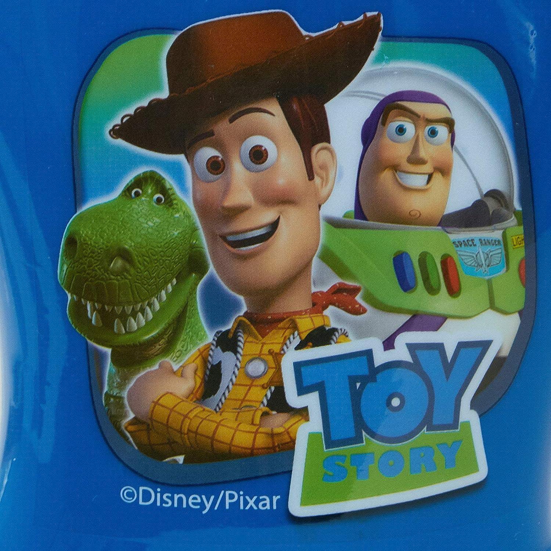 Toy Story Boys Wellington Botas Buzz Rex Woody