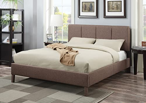ACME Furniture 25077EK 2 Count Rosanna Bed