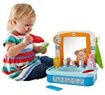 Fisher-Price Let's Get Ready Sink Only $19.99