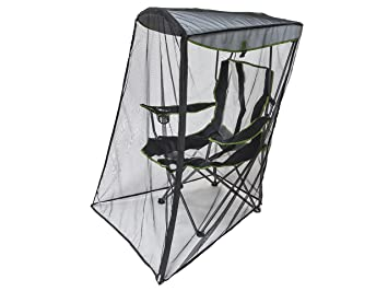 Kelsyus Original Canopy Chair with Bug Guard  sc 1 st  Amazon.com & Amazon.com : Kelsyus Original Canopy Chair with Bug Guard : Sports ...