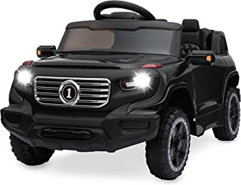 Best Choice Products 6V Kids Ride On Car Truck With Parent Control