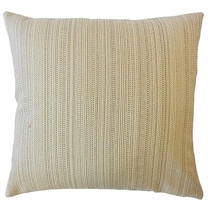 Amazon.com: The Pillow Collection Sabri - Almohada de plumón ...
