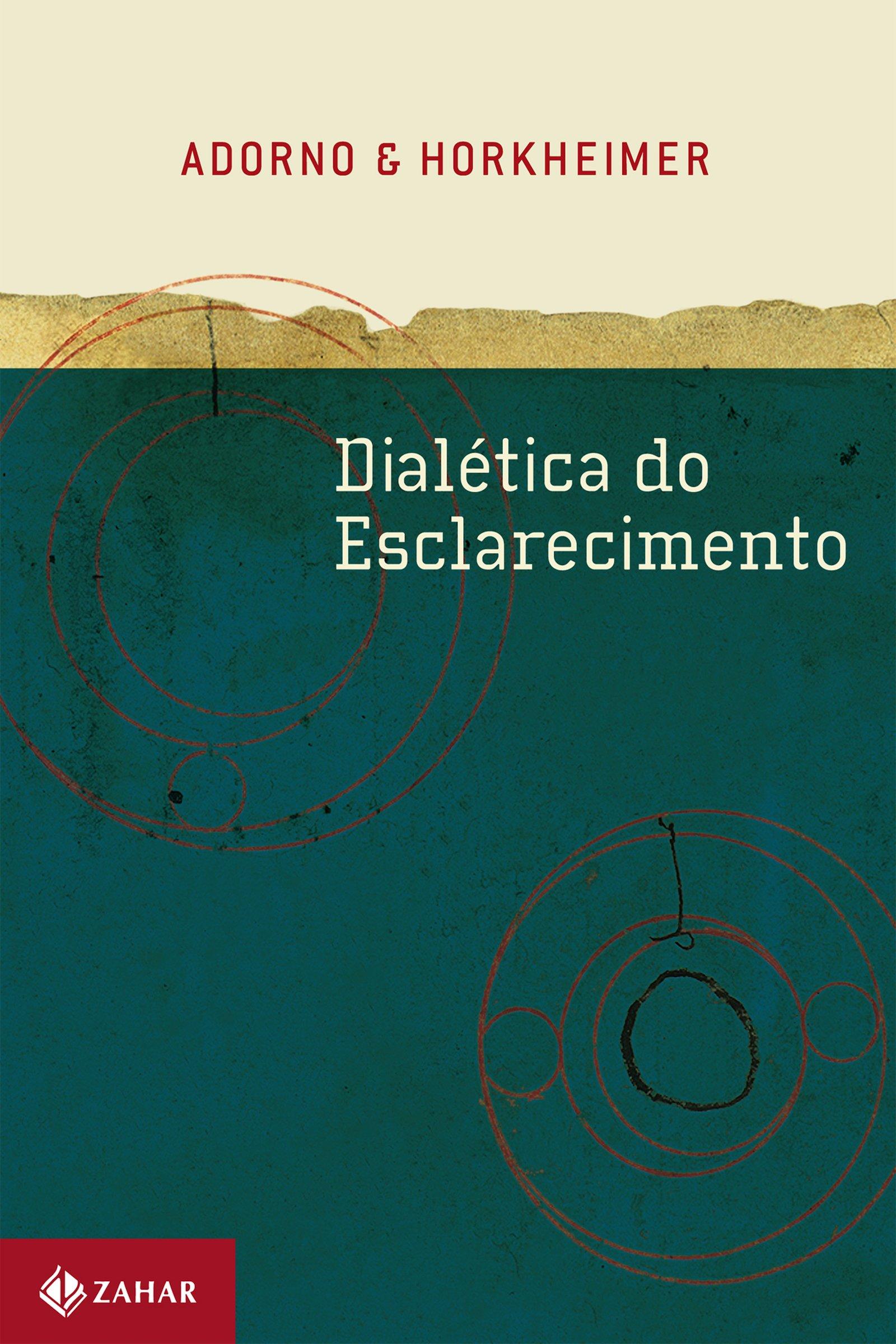 Dialética do Esclarecimento: Fragmentos Filosóficos