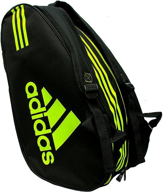 Paletero Adidas Control Yellow: Amazon.es: Deportes y aire libre