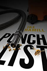 Punch List Kindle Edition