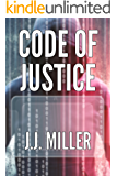 Code of Justice (Brad Madison Legal Thriller  Book 1)