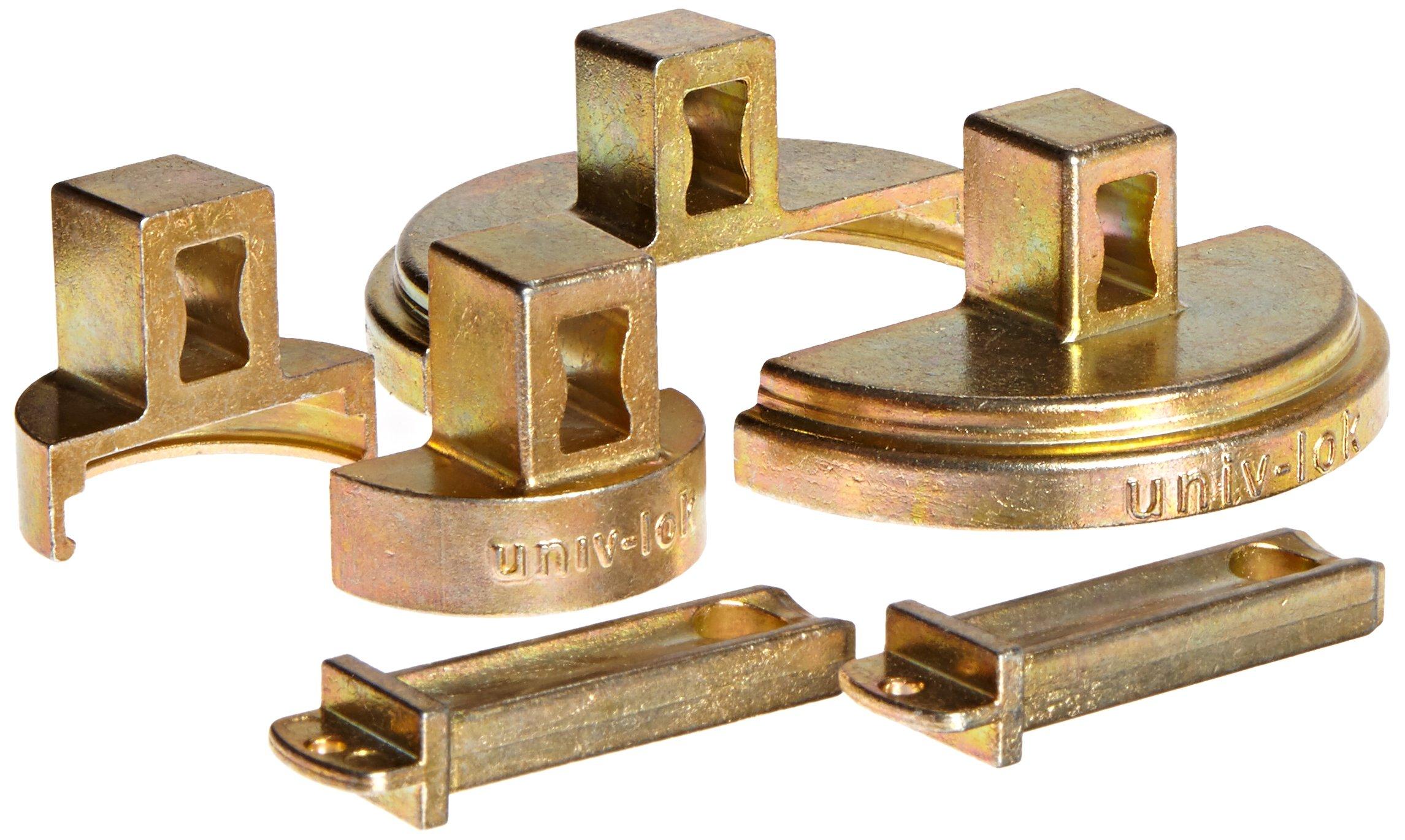 Justrite 08508 Steel Drum Lock Set