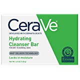 CeraVe Facial Hydrating Cleanser