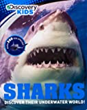 Sharks: Discover Their Underwater World (Discovery Kids)