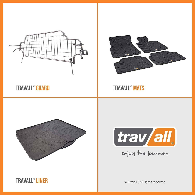 Travall/® Mats TRM1289 Tapis de Sol en Caoutchouc sur Mesure