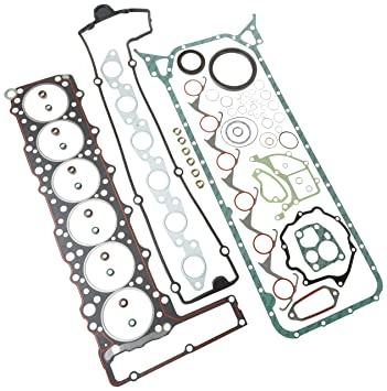 Mercedes Benz Saloon W124 1985-1993 Valve Cover Gasket Engine Replacement Part
