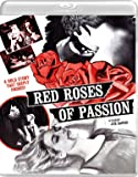 Red Roses of Passion by Vinegar Syndrome (Limited Edition)