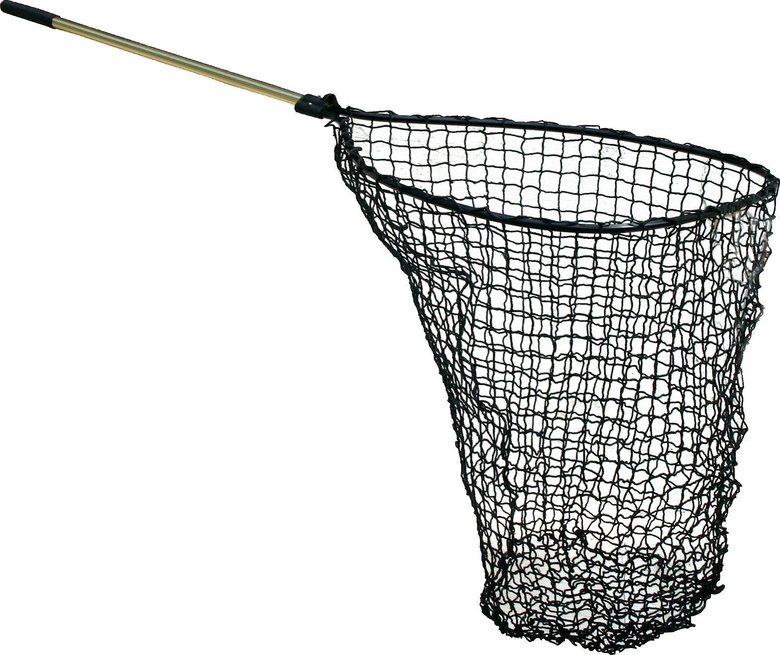 Frabill 8450 Power Catch Big Kahuna Teardrop Landing Net, 40 x 44-Inch