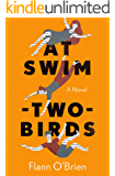 At Swim-Two-Birds: A Novel