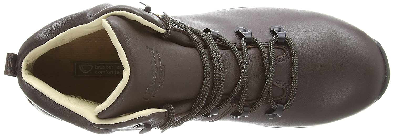 Berghaus Mens Supalite II Gore-Tex Walking Boots