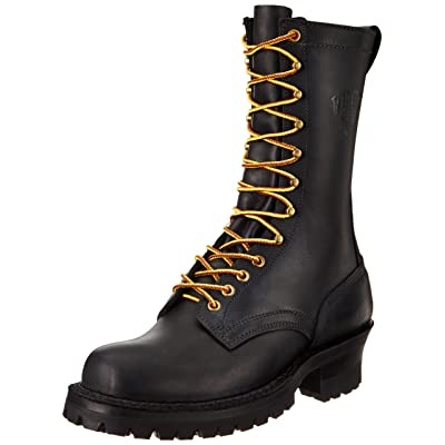White's Boots Men's 400V Smoke Jumper Boot   Fire & Safety Boots