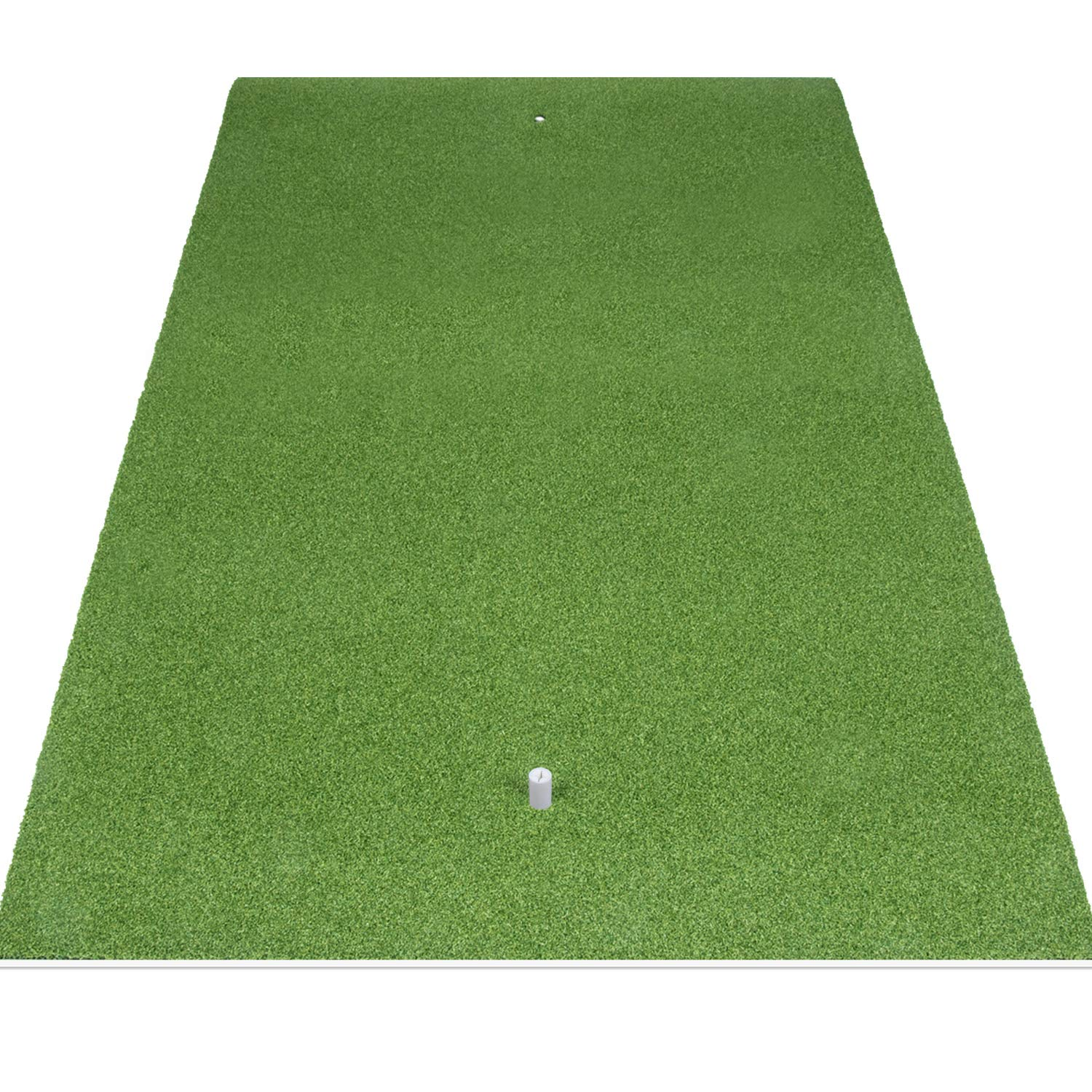 SkyLife Golf Practice Mat 3'x5' Driving Chipping Putting Hitting Turf Training Equipment for Backyard Home Garage Outdoor (3' x 5') by SkyLife