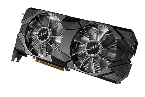 KFA2 GeForce RTX 2060 Super [1-Click OC] Tarjeta gráfica 8GB ...