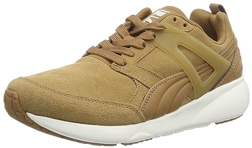 Puma ARIAL SUEDE Unisex Erwachsene Sneakers