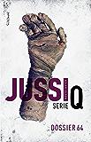 Dossier 64 (Serie Q Book 4)