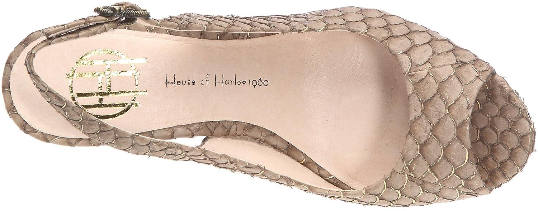 House Of Harlow Harlow Harlow Nadya Damen Pumps d43731