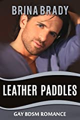 Leather Paddles Kindle Edition