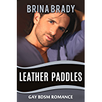 Leather Paddles (English Edition)