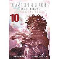 Matsumoto, L: Captain Harlock: Dimensional Voyage Vol. 10