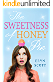 The Sweetness of Honey Pie (What's in a Name? Book 3)