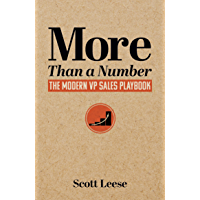 More Than a Number: The Modern VP Sales Playbook