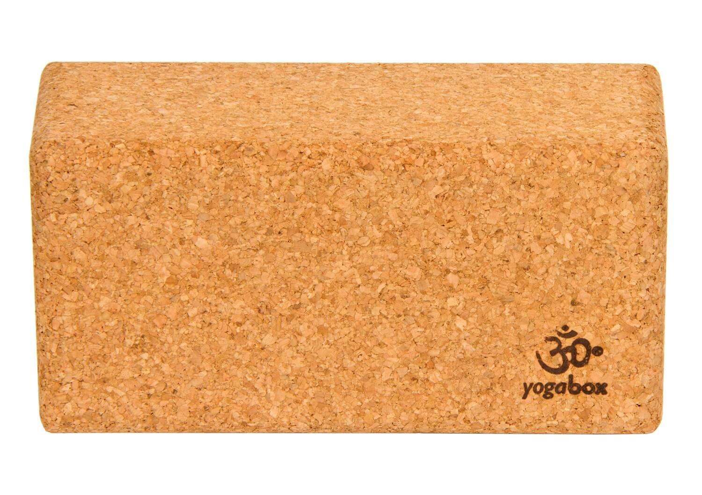 Yoga Klotz Corcho básico