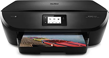 HP Envy 5540 Color Inkjet All-in-One Printer
