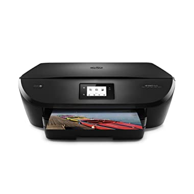 HP Envy 5540 Wireless All-in-One Photo Printer with Mobile Printing, HP Instant Ink & Amazon Dash Replenishment Ready (K7C85A)