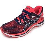 Asics Gel Nimbus 20 20 Marathon Amazon de Barcelone, Scarpe Marathon Running Donna: Amazon 8f45b5b - njyc.info