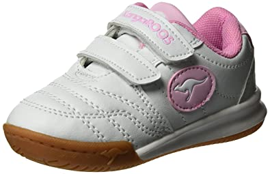 new products 57aed e16df KangaROOS Mädchen Babycourt Low-Top