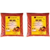 Cocogarden Natural Garden Red Soil, 10 kg