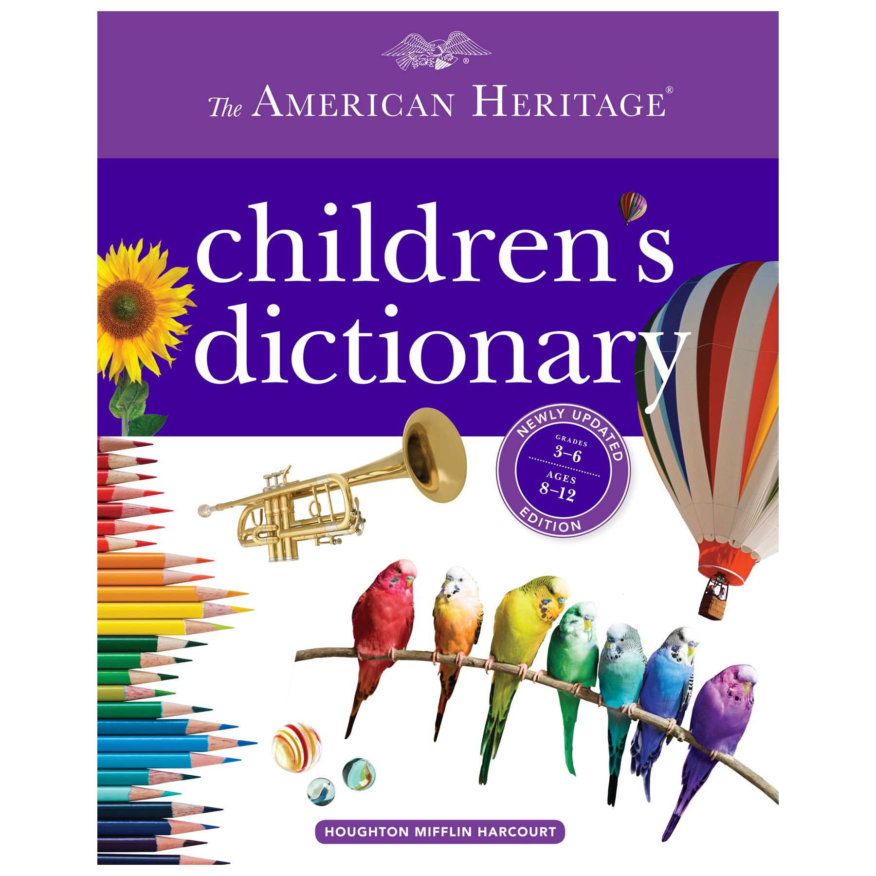 The American Heritage Children's Dictionary by HOUGHTON MIFFLIN